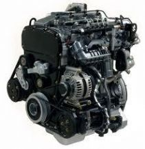 FORD TRANSIT 2.2 ENGINE FWD TDCI MK 7 06-13